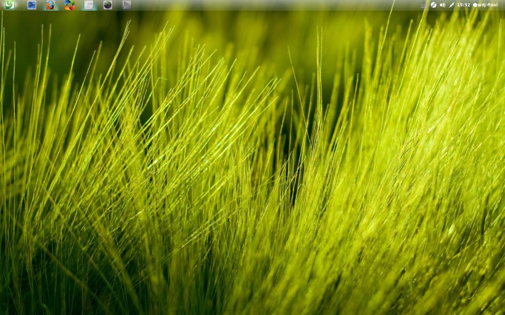 Linux Deepin  11.12 用户参考