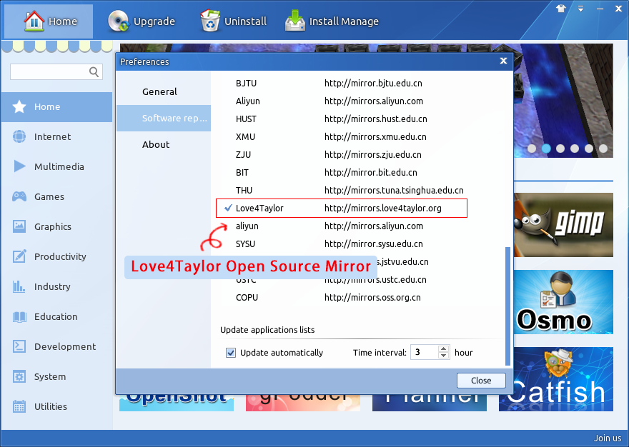love4taylor-open-source-mirror