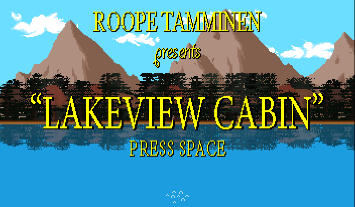 Lakeview-Cabin