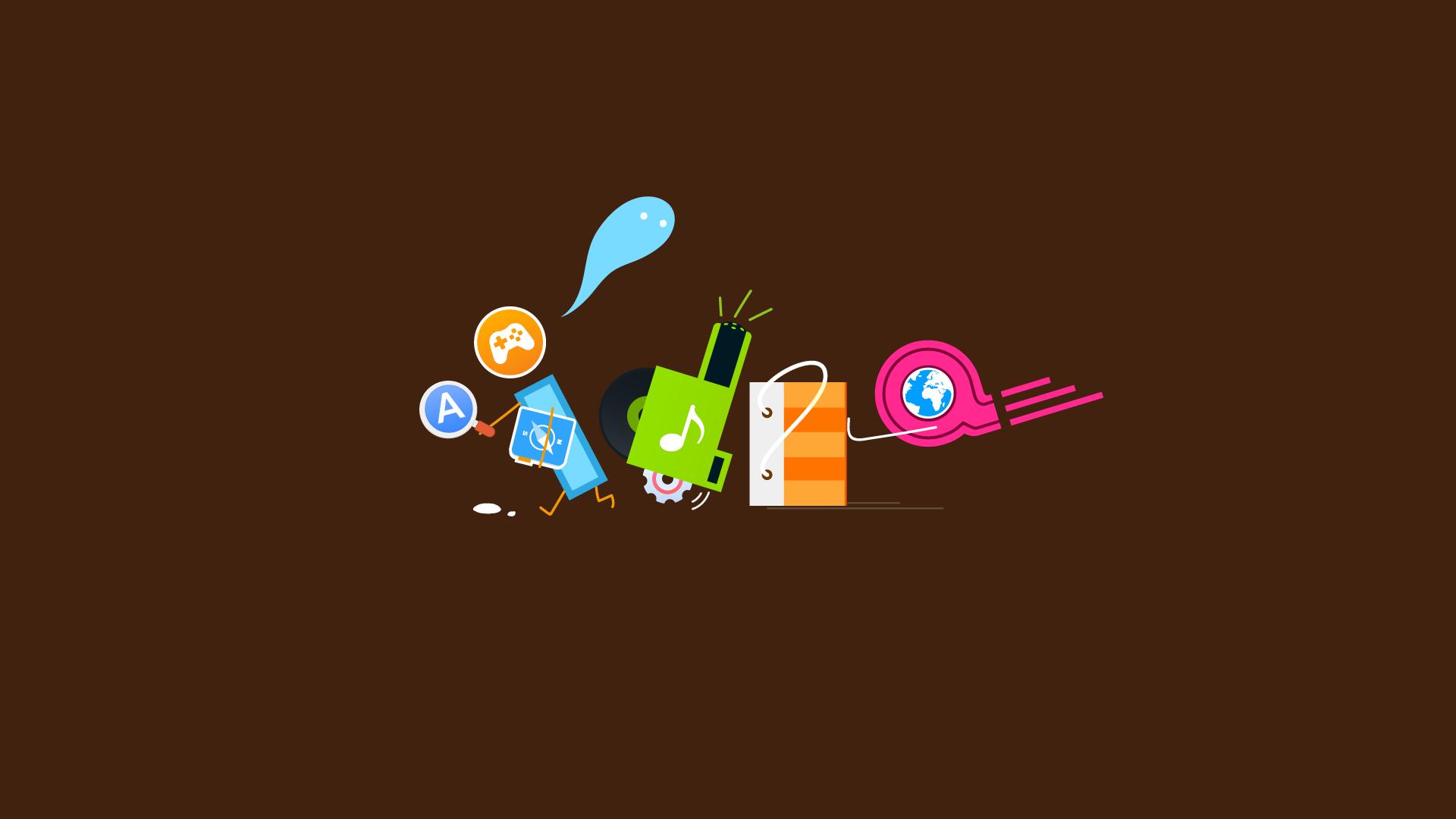 [Share Wallpaper] Say Your Ideas : Deepin Technology Blog