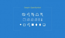 deepin-opensymbol1