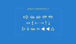 deepin-opensymbol3