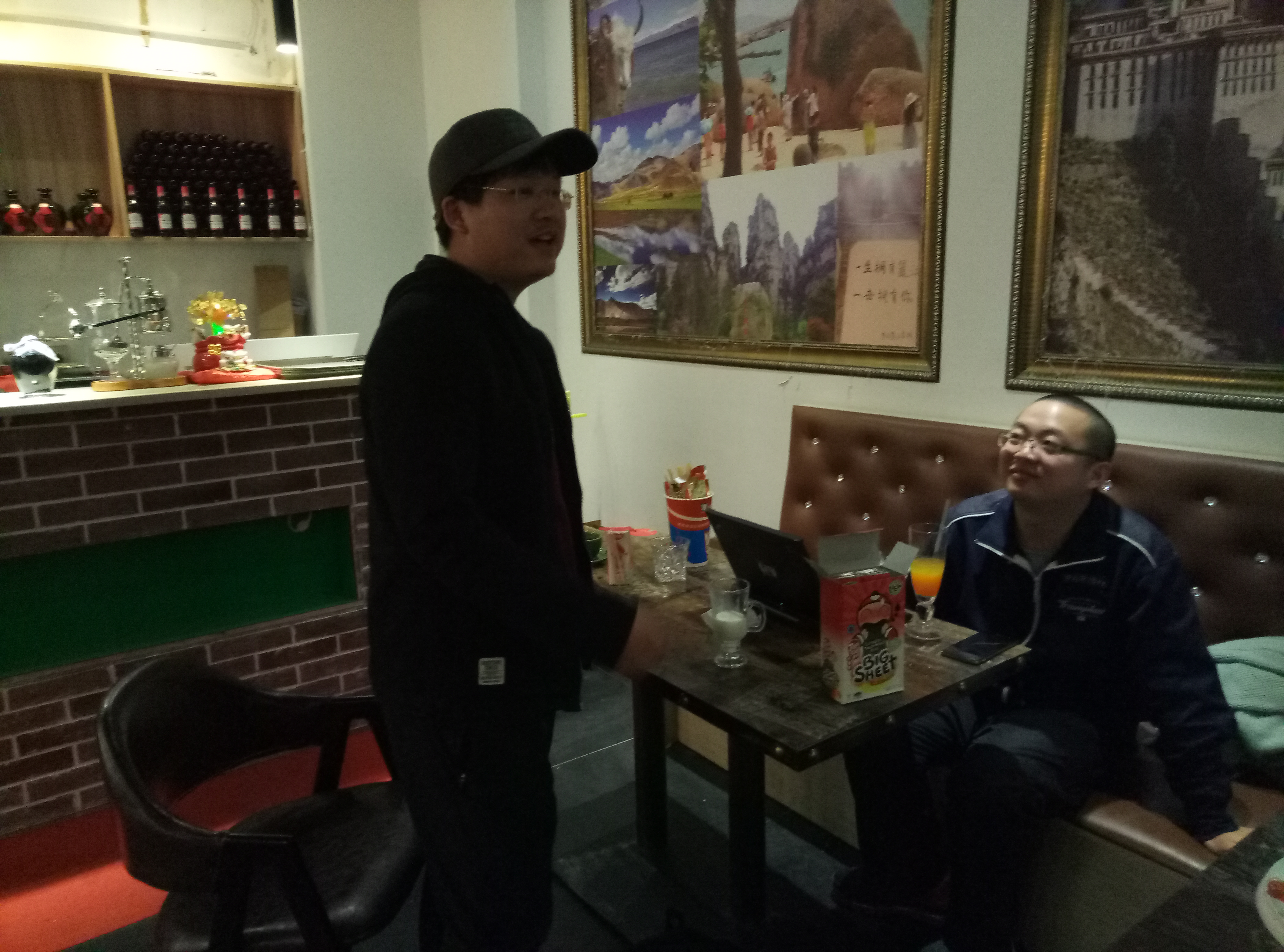 2017年04月26日武汉Linux用户组活动回顾