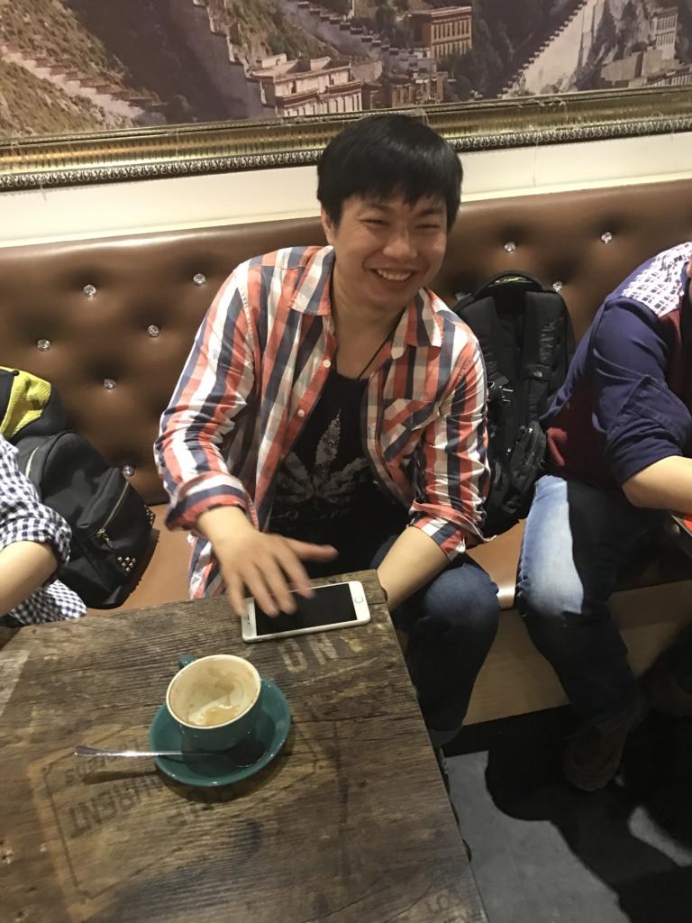 2017年04月19日武汉Linux用户组活动回顾