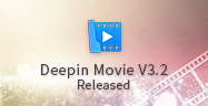 Deepin Movie V3.2 rilasciato ufficialmente