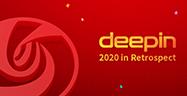 deepin, 2020 in Retrospect