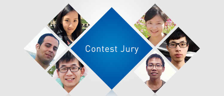 Introduction of Jury for Deepin Wallpaper Contest 2015