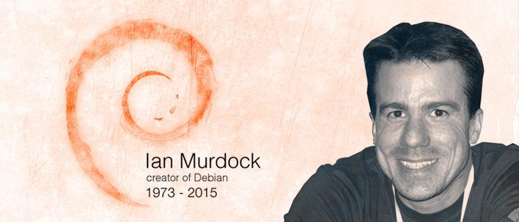 Legendary Life: In Memoriam of Debian Founder Ian Murdock
